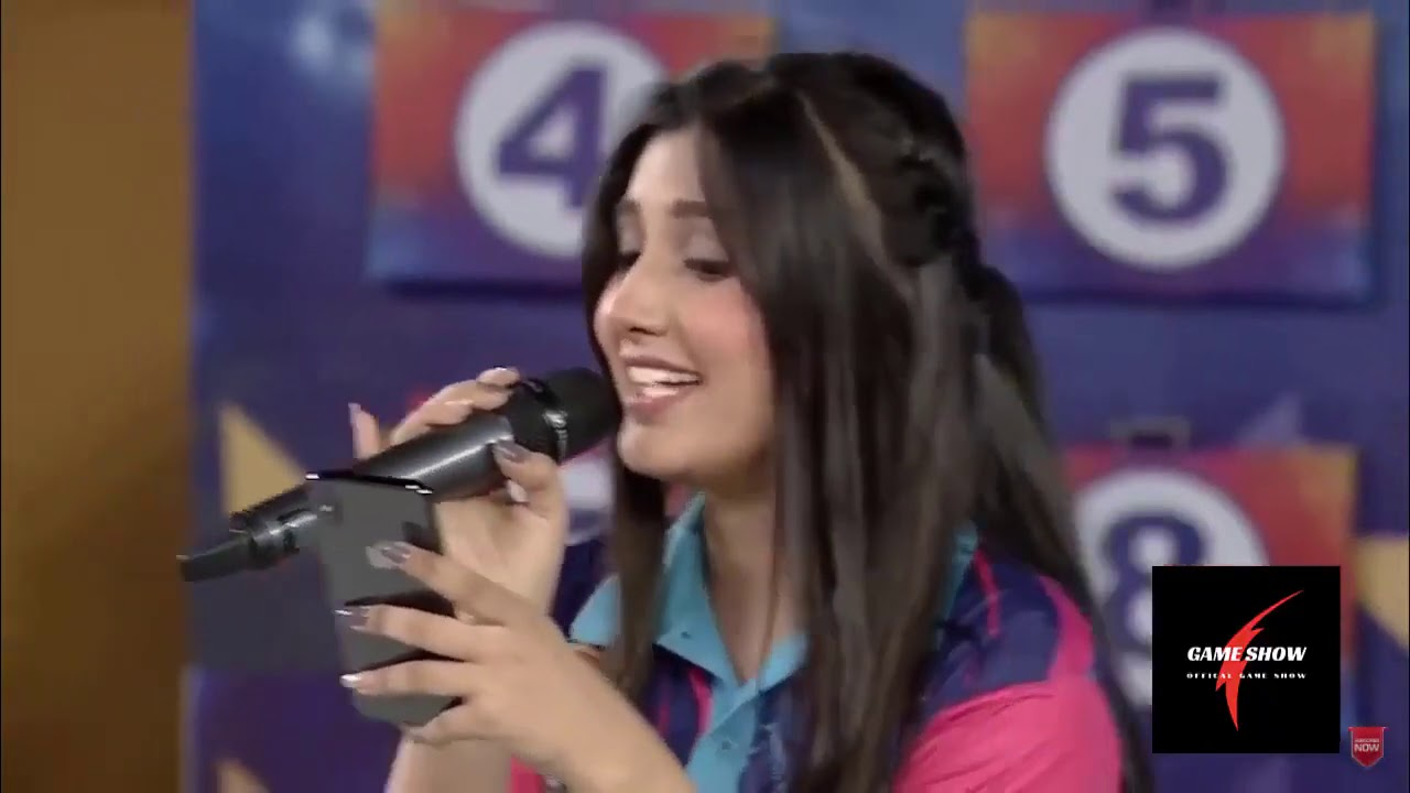 Download Best Singing Moment Of Arham Minni gamme show aisey challega
