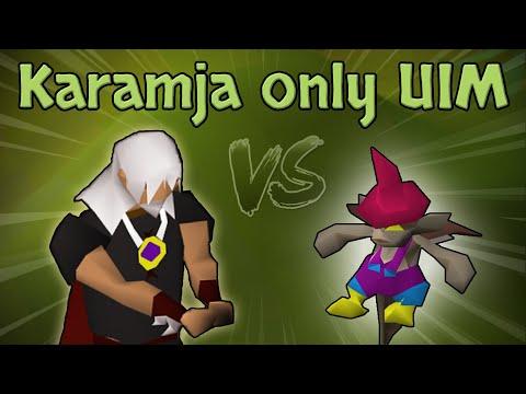 I caught 54,000 Graahks to get Lucky - Karamja Only UIM (#31)Kaynak: YouTube · Süre: 22 dakika9 saniye