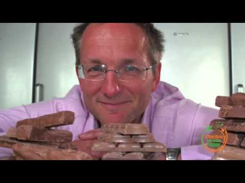 Doctor Michael Mosley interview April 5, 2016 - Gut Bacteria