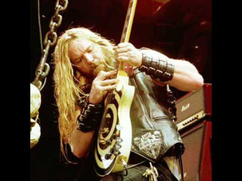 Black label society - Heart of Gold + lyrics