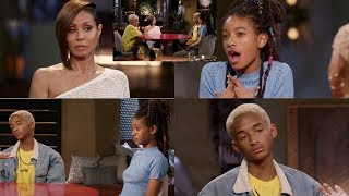 THE TRUTH behind WILL SMITH and JADA's Family SECRETS! Willow and Jaden TELL ALL on their childhood!