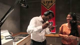 YES FM Cinnamon Cricket Challenge