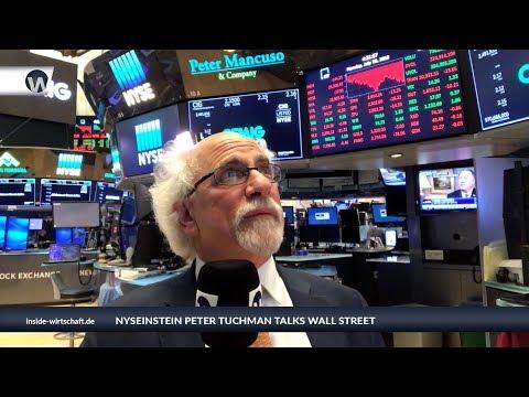 """NYSEinstein am 31.7.2018: """"Tech-Aktien im Fokus - Dow im Minus"""""""