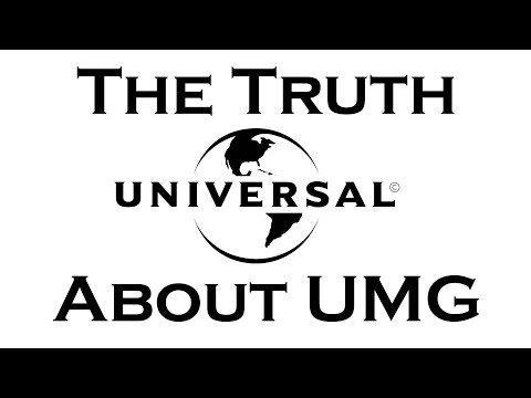 The Truth About UMG