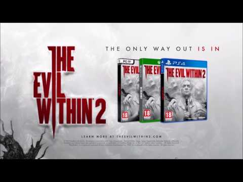 THE EVIL WITHIN 2 Gameplay + Trailer (2017) PS4/Xbox One/PC