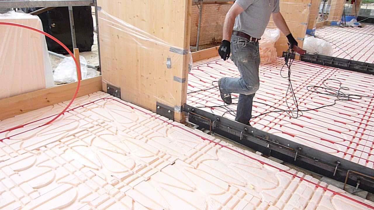 Fußboden Verlegen Oldenburg ~ Bodenheizung concept oldenburg industrie fussbodenheizung selber