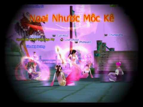 AC Designer - TLBB Kungfu NgaMy