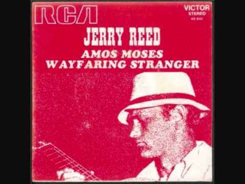 Amos Moses - Jerry Reed