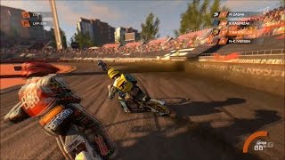 FIM Speedway Grand Prix 15 - Finish FIM Speedway Grand Prix Gameplay (PC HD) [1080p]