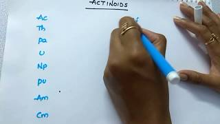 Video f Block tricks for Actinoids. download MP3, 3GP, MP4, WEBM, AVI, FLV Juni 2018