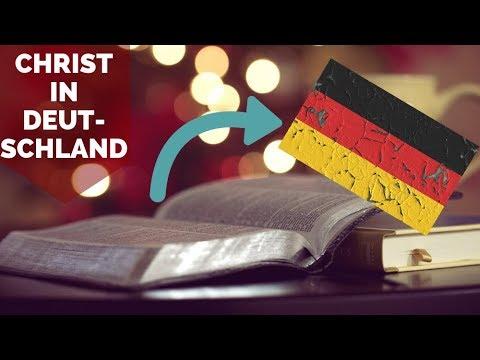 Als Christ Leben Im Säkularen Deutschland