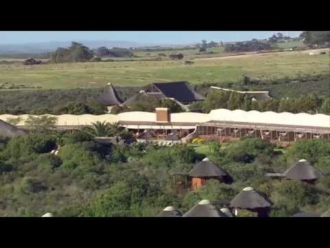 The Garden Route Game Lodge