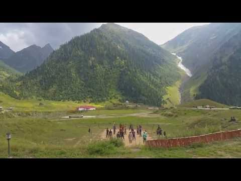 Travel Diaries: Northern Areas of Pakistan (HD)