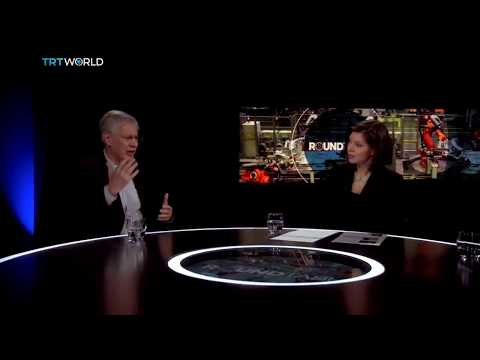 Yaron Brook in rebuttal to a socialist on Uber