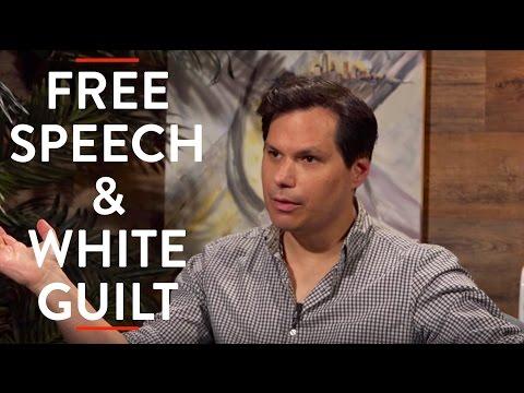 Michael Ian Black on Free Speech and White Guilt