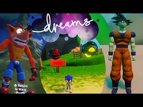 Dragon Ball Caca Rôt ? #DREAMS #2 Benzaie Live