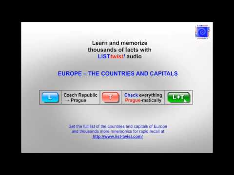 memorize-the-countries-and-capitals-of-europe