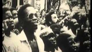 Холодная война: Южная Африка.. Ангола, Мозамбик, ЮАР.