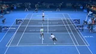 Andy Murray v Grigor Dimitrov - Highlights Men's Singles Final: Brisbane International 2013