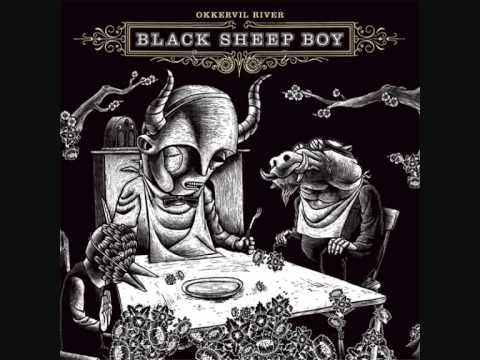 Okkervil River - A King and a Queen