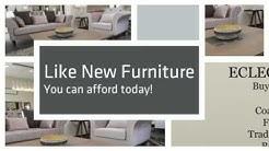 Used furniture St Augustine