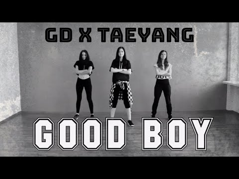 GD X TAEYANG - GOOD BOY [Dance Cover by KYARA]