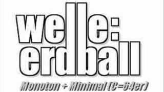 Welle Erdball - Monoton + Minimal (C=64er)