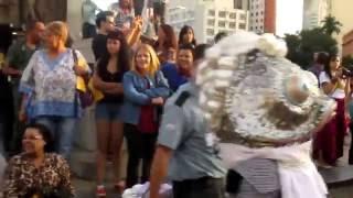 Torres Andantes - Giramundo - Parte 1