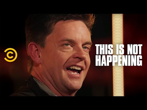 This Is Not Happening - Jim Breuer - Bombing in Sears - Uncensored