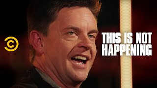 Jim Breuer - Bombing in Sears - This Is Not Happening - Uncensored