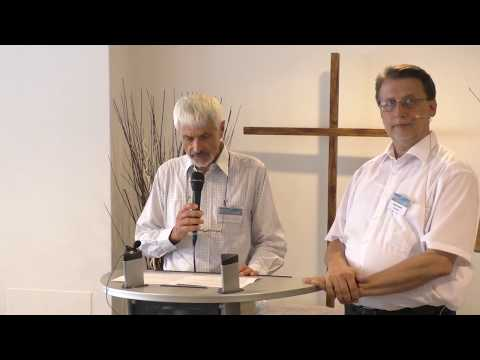 01 GCP Basel Aug. 2017 - Welcome, Why Basel, Harald Eckert Message