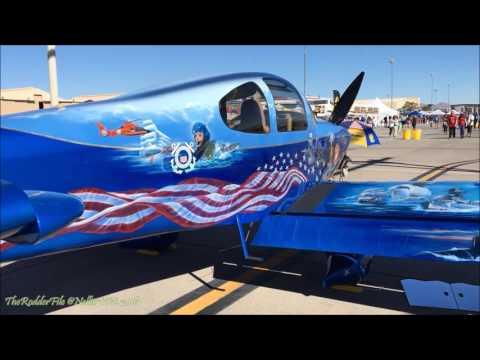 Nellis AFB Air Show Veterans Day Weekend Nov 13