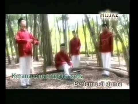 IN-TEAM - KALIMAH CINTA (MV) NASYID