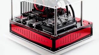 Open Air Pc Case  - Pc case Modding