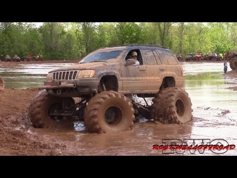 TGW!!!   IF IT HAS WHEELS ITS AT MUDFEST!!!