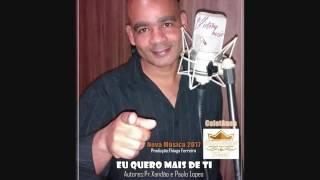 Luciano JS- Eu Quero Mais de Ti (Pagode Gospel)