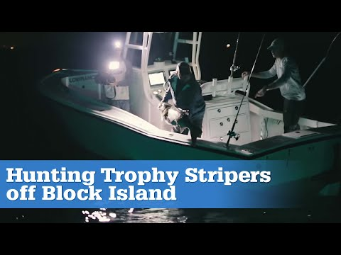S15 Ep4 - Block Island Trophy Hunt (Full Episode)