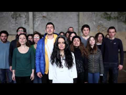 Boğaziçi Caz Korosu - 8 Mart Dünya Kadınlar Günü