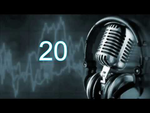 Top 20 Auto-Tune songs  (Part2)