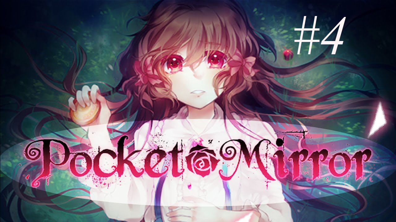 Pocket mirror gameplay walkthrough part 4 rpg maker for Mirror gameplay walkthrough