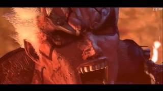 Asura Wrath(GMV) - My Apocalypse