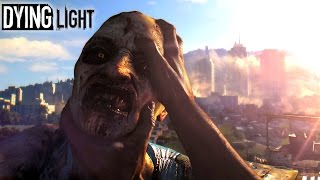 Dying Light - Gameplay découverte [Ultra 1080p 60FPS]