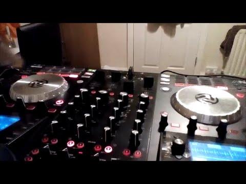 Ratchet Tech House mix 'II'