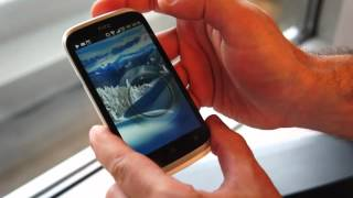 HTC Desire X hands-on | Engadget