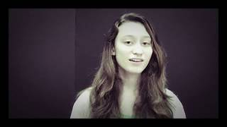 "Ed Sheerhan ""Perfect"" - Cover by Jade Evori Master"
