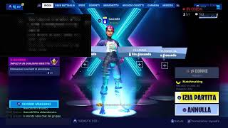 Private Server Fortnite-se vinci ti regalo una skin da 1200 vbuck