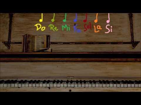 """Do Re Mi"" (Instrumental karaoke version) - Richard Rodgers"