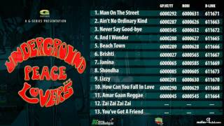 Video Underground Peace Lovers | Full Album | Audio Jukebox download MP3, 3GP, MP4, WEBM, AVI, FLV Oktober 2017