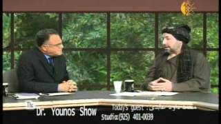 clip2.avi 2 of 8 Daoud Abedi interview with Dr. Younos, Hezb-e-Islami Afghanistan Gulbudin Hekmatyar