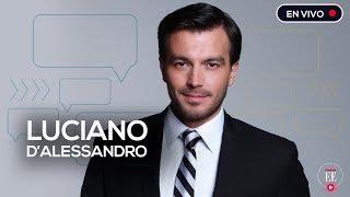 Luciano D'Alessandro, el abogado más sexy | El Espectador